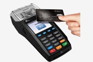 מסופוני אשראי